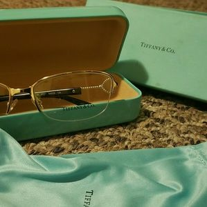 NWT Tiffany and Co Eyeglasses